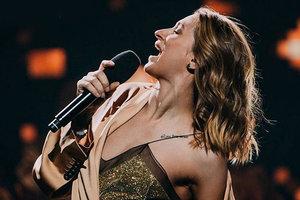 На финале женской Лиги чемпионов в Киеве выступит певица Tayanna