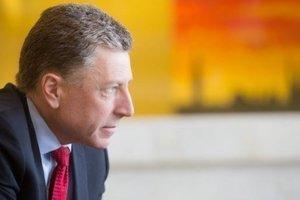 Грымчак объяснил, зачем Волкер едет на Донбасс