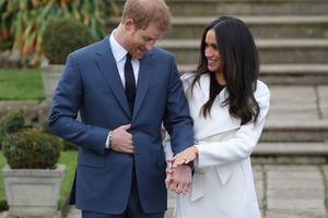 Сколько стоит свадебное платье Меган Маркл