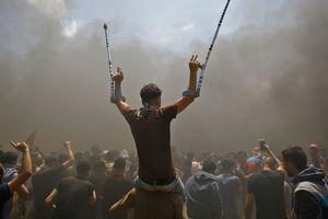 Протесты из-за открытия в Иерусалиме посольства США: количество погибших возросло