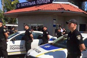 В Украине начала работу полиция Крыма