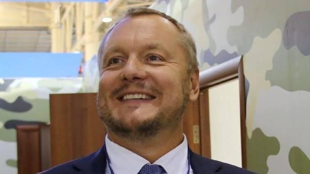 Вделе о русском  вмешательстве ввыборы США предстанет украинский политик