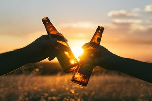 Названа главная польза малых порций алкоголя