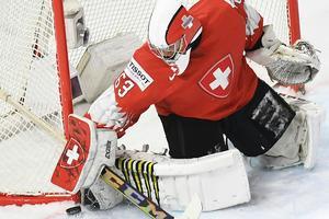 Онлайн матча Швейцария - Франция на чемпионате мира по хоккею