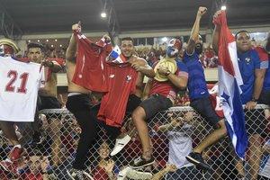 Сборная Панамы назвала состав на дебютный мундиаль