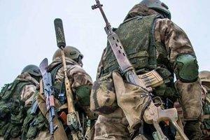 СБУ предупредила, что на Донбассе прибудет новая банда Вагнера