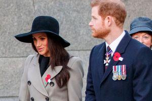 Меган Маркл и принц Гарри выбрали цветочницу и пажа на свадьбу