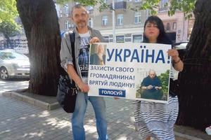 Ради спасения моряка от смертной казни одесситы публикуют фото в сети и собирают подписи под петицией