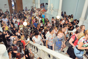 Ночь музеев в Одессе: чем будут удивлять