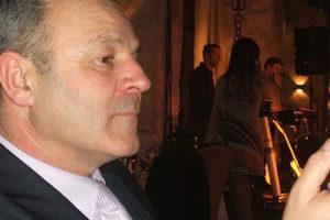 Отца убийцы украинской миллионерши в Черногории уволили с должности