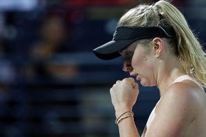 Свитолина отомстила за Цуренко на турнире в Риме