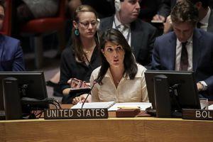 В США назвали ответственных за вспышку насилия в секторе Газа