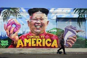 """КНДР """"передумала"""" отказываться от ядерного оружия и поставила США новое условие"""