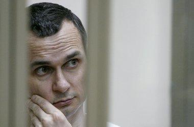 Сенцов выдвинул российским властям требование и объявил бессрочную голодовку