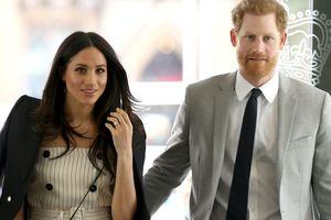 Где смотреть трансляцию свадьбы принца Гарри и Меган Маркл