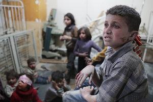 Миссия ОЗХО озвучила результаты расследования по химатаке в Сирии