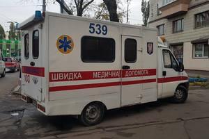 В Киеве нашли мертвым 20-летнего военнослужащего