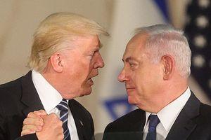 Перенос посольства США в Иерусалим: что на самом деле стоит за решением Вашингтона