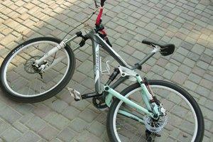 Во Львовской области после катания на велосипеде умер ребенок