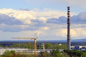 Бизнес в Запорожской области принес бюджету миллионы гривен за счет эконалога