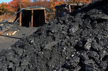 В Европе рекордно подорожал уголь