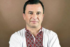 """Виктор Павлик: """"В шоу-бизнесе у меня нет близких друзей"""""""