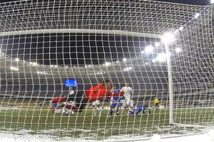 Как Киев готовится к финалу Лиги чемпионов УЕФА