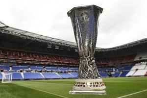 Все, что нужно знать о финале Лиги Европы