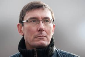 Луценко рассказал, будет ли баллотироваться в президенты