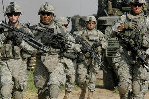 США организовали масштабные учения НАТО у границ России