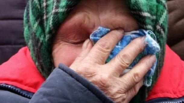 Сын жестоко избил родную мать. Фото: bryansk.glavny.tv