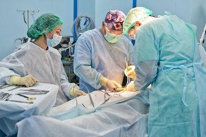 Закон, который спасет тысячи жизней: Рада намерена усовершенствовать трансплантацию органов