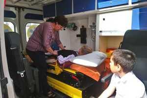 В Черкассах выписали всех пострадавших в результате массового отравления