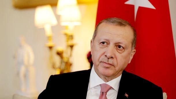 Эрдоган заявил, что ООН изжила себя и развалилась