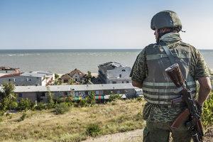 """Боевики обстреляли украинские позиции из """"Градов"""": у ВСУ есть погибшие и раненые"""