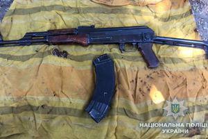 Ограбление ювелиров в Херсоне: бандиты совершили еще 17 нападений