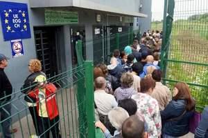 Из-за массового наплыва украинцев Литва вводит квоты на заробитчан