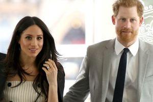 Принцесса Шарлотта станет подружкой невесты на свадьбе Меган Маркл и принца Гарри