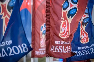 Чемпионат мира по футболу: украинцев пугают избиением, но 4000  человек едут в РФ все равно