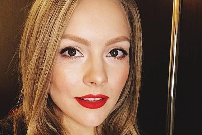 Алена Шоптенко. Фото: instagram/alena_shoptenko