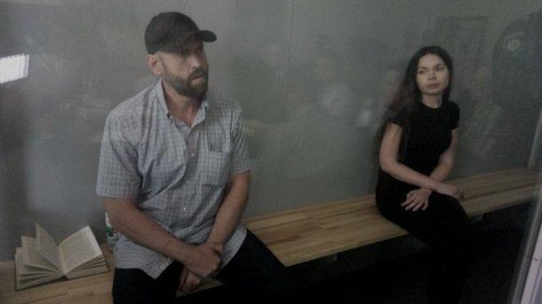 Смертельное ДТП вХарькове: видеодоказательство показало, что Зайцева двигалась накрасный