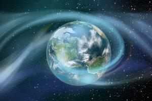 У найближчі три дні Землю накриють магнітні бурі