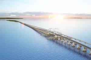 Американский журналист уточнил свои слова об уничтожении Крымского моста