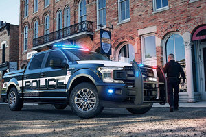 Ford перестанет выпускать седаны и хэтчбеки