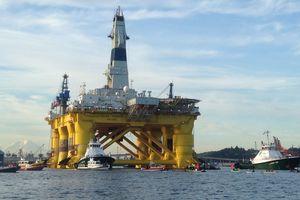Россия потеряла мировое лидерство по добыче нефти