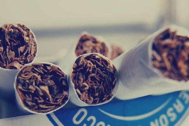 Табак полезен. Фото: pixabay