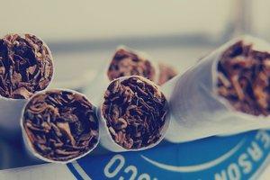 Табак полезен: ученые нашли уникальное свойство
