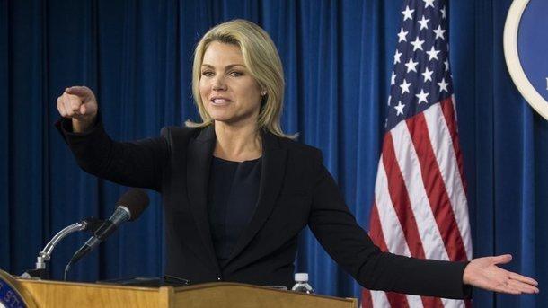 США обратились к России по украинским политзаключенным
