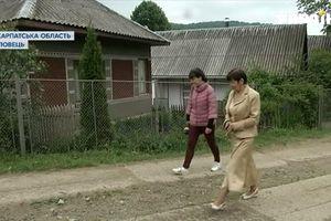 Нет дорог и работы: на Закарпатье вымирает живописное село