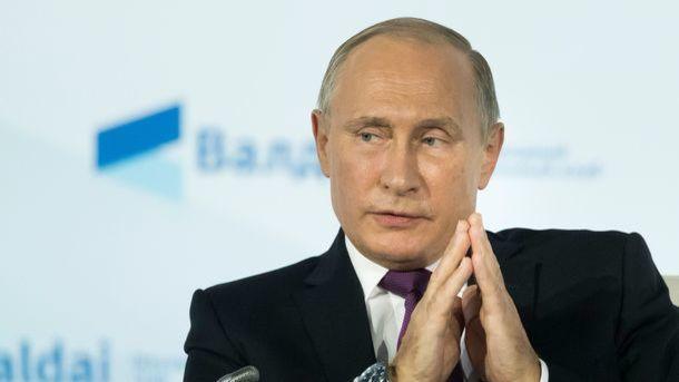 Парламент Чечни предложил Госдуме увеличить срок полномочий Путина